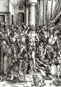 Albrecht Durer - The Great Passion 2