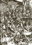 Albrecht Durer - The Revelation Of St John