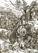 Albrecht Durer - The Revelation Of St John 15