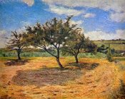 Paul Gauguin - Apple Trees In Blossom
