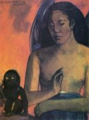 Paul Gauguin - Savage Poems