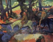 Paul Gauguin - The Ford
