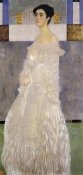 Gustav Klimt - Margaret Stonborough-Wittgenstein 1905