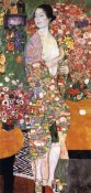 Gustav Klimt - The Dancer 1918