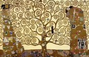 Gustav Klimt - The Stoclet Frieze