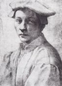 Michelangelo - Portrait Of Andrea Quaratesi
