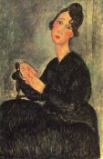 Amedeo Modigliani - Dedie