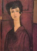 Amedeo Modigliani - Vistoria