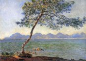 Claude Monet - Au Cap D'Antibes 1888