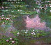 Claude Monet - Nympheas 1905