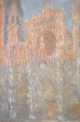 Claude Monet - Rouen Cathedral 1892-93