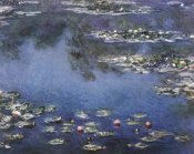 Claude Monet - Waterlilies 3