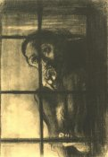 Odilon Redon - The Convict