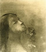 Odilon Redon - The Scent Of Evil
