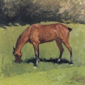 Frederic Remington - A Study