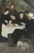 Pierre-Auguste Renoir - The Inn At Mother Anthonys
