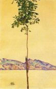Egon Schiele - Little Tree 1912