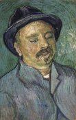 Vincent Van Gogh - One Eyed Man