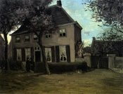Vincent Van Gogh - Parsonage At Nuenen