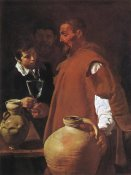 Diego Velazquez - The Water Carrier