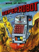 Retrobot - Super Robot