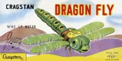 Retrobot - Cragstan Dragon Fly