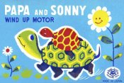 Retrobot - Papa and Sonny