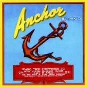 Unknown - Anchor Brand Fireworks