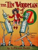 John R. Neill - Tin Woodsman of Oz
