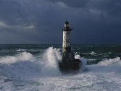 Jean Guichard - Phare d'Ar-Men, Bretagne