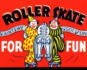 Retrorollers - Roller Skate For Fun