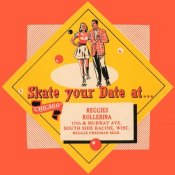 Retrorollers - Skate Your Date