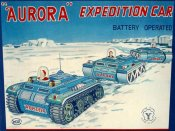 Retrotrans - Aurora Expedition Car