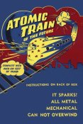Retrotrans - Atomic Train of the Future