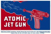Retrogun - Atomic Jet-Gun