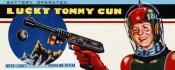 Retrogun - Lucky Tommy Gun
