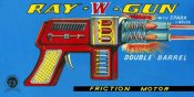 Retrogun - Ray W Gun