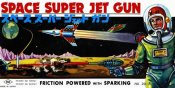 Retrogun - Space Super Jet Gun