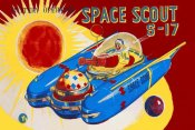 Retrorocket - Space Scout S-17