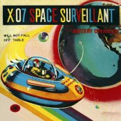 Retrorocket - X-07 Space Surveillant I