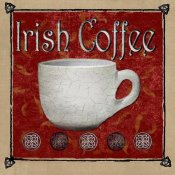 Karen J. Williams - Irish Coffee
