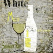 Karen J. Williams - White Wine