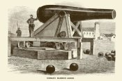 Inventions - Rodman's Mammoth Cannon