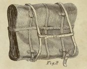 Inventions - Knapsack Backpack