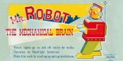 Retrobot - Mr. Robot: The Mechanical Brain
