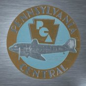 Retrotravel - Pennsylvania Central Airways