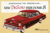 Retrotravel - New DeSoto Firedome 8