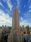Richard Berenholtz - The Empire State Building, New York City