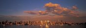 Richard Berenholtz - Midtown Manhattan Skyline, NYC