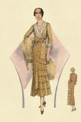Vintage Fashion - Modeles Originaur: For a Daytime Affair